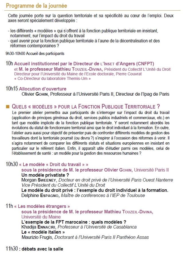 Mars 2012 Collectif L Unite Du Droit Clud