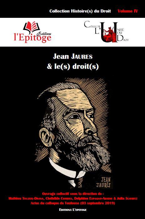 Jaurès & le(s) droit(s)
